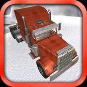 卡车游戏 3D