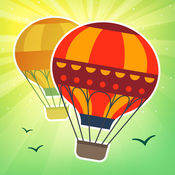 5 Weeks in a Balloon Premium - 经典故事背景下与与小伙