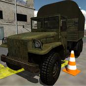 卡车停车场3D汽车模拟器游戏 PRO 1.01