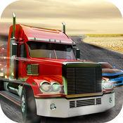 赛车游戏:卡车赛手 1.0.0