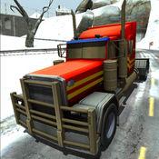 卡车赛车高地 PRO 1