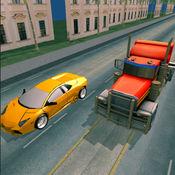 卡车赛车公路 PRO 1