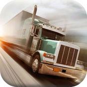 疯狂卡车模拟2017 - 高速公路驾驶游戏 1.0.0