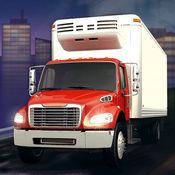 卡车模拟货物 - Truck Simulator Cargo 1