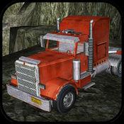 卡车模拟器游戏...