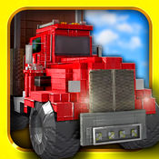 Truck Survival Block Games  1.0.0