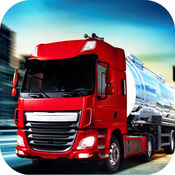 Truck Simulator Parking 3D Game  1.1