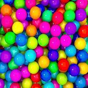 查找颜色 - 最佳家庭游戏 1