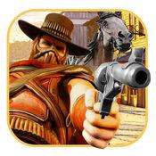 疯狂 马 牛仔 射手:Western simulator 3D Game 1.2