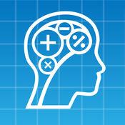 钻头要快在乘法,加法,除法,减法 (Math Brain Booster) 1.9.1