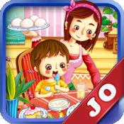 JoyOrange-玉米水稻和小麦的故事 1.1