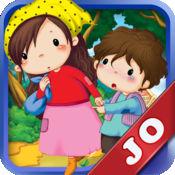 JoyOrange-小姐姐和小弟弟 1.1