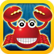 找到螃蟹 - 趣味狩猎海洋 1
