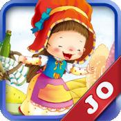 JoyOrange-小红帽
