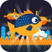 鱼跳水族馆 - Fish Adventures