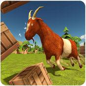 山羊模拟器3D - ...