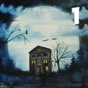 密室逃脱的世界 - 逃出神秘的幽灵城堡1 5