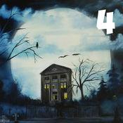 密室逃脱的世界 - 逃出神秘的幽灵城堡4 5