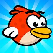 Flappy Bird Returns – 鼓动你的翅膀飞跃松软的管道 2.41
