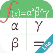 FormulaCal Lite - 公式计算器 6.1