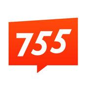 755(ナナゴーゴー)-気軽につぶやき、気軽につながる- 6.5.1