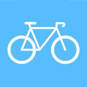 Bikemap — 使用GPS 导航绘制您的骑行地图,骑行 9.3.1