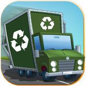 贪婪的垃圾车 1