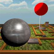 简单的迷宫 3D...