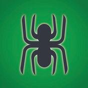 简易蜘蛛纸牌...