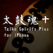 太鼓魂+ for iPhone 5.8.0