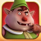 会说话的淘气精灵 - Talking Arnold the Elf 1.1.1