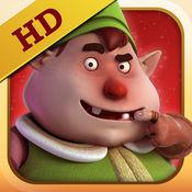 会说话的淘气精灵 - Talking Arnold the Elf HD 1.1.1