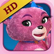 会说话的贝蒂熊 HD 1.3.1