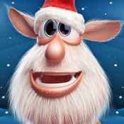 《说话的Booba:圣诞老人的宠物》 1.1.1