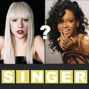 歌手测验 - 音乐,找出谁是名人! 2.2