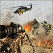 精英狙击手一线射手刺客 - 现代化军队战罢3D 1