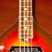 低音吉他伴侣...