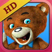 会说话的泰迪熊H...