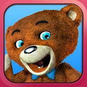 会说话的泰迪熊 ...