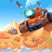 全名坦克:全民前线世界大战单机游戏2 1.2