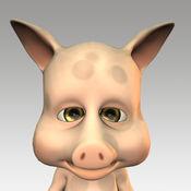 会说话的猪 2.1