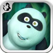 会说话的熊猫平T...