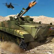 坦克战军突击队:...