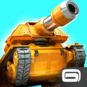 坦克大战-探索乐...