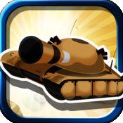 坦克战争统治世界 FREE - 国军战地冒险 1