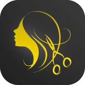 Salon Manager: 美容院 - 预约书