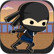 史诗忍者战士亲 - 动作包装的冒险游戏 1.4
