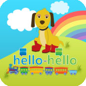 Hello-Hello语言...