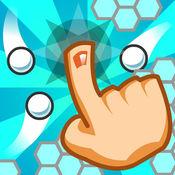 3D致命逃脱,史上最难逃跑的游戏2---史上最虐心的游戏,手指大冒险