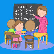 Basic Learning Multiplication Rhymes Online 1.2.0